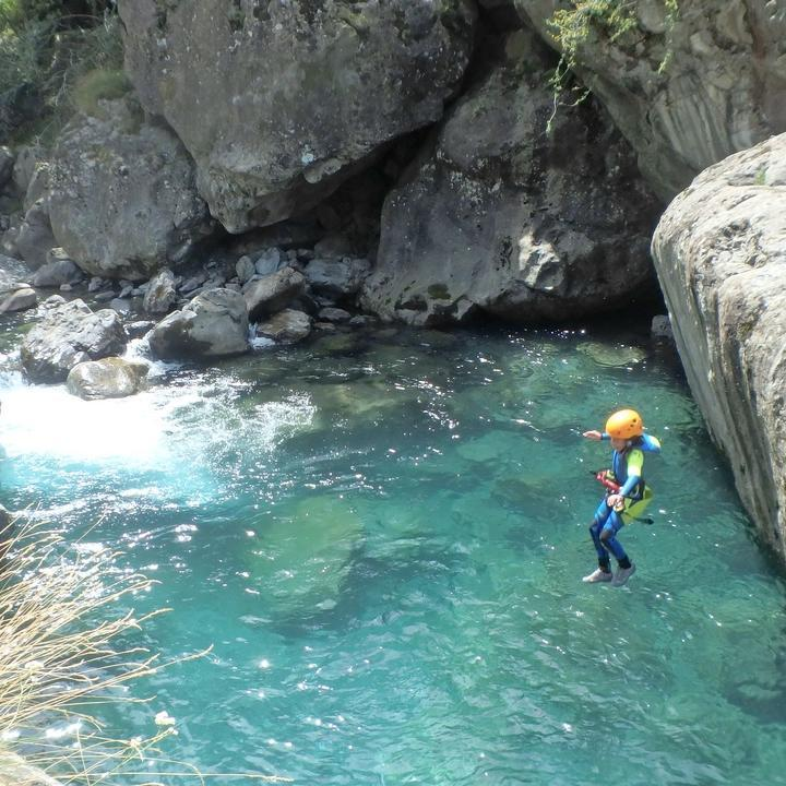 Canyon du Mini Gave d'Heas Gèdre - Luz Saint Sauveur 4.jpg