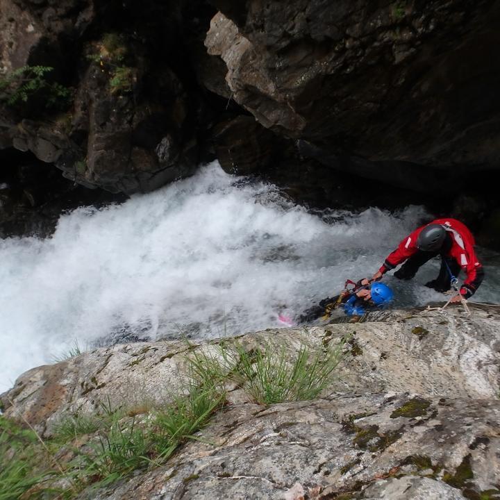Canyon du Gave d'Hèas Intégral Canyoning à Gèdre - Luz Saint Sauveur 8.jpg