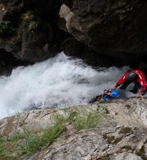 Canyoning de la Mongie 7.jpg